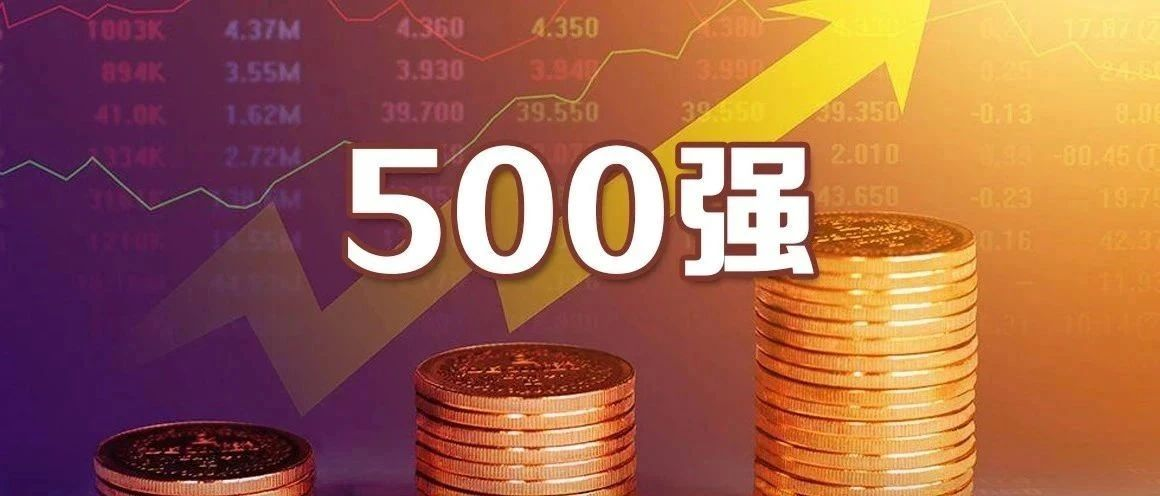 连云港首个世界500强本土企业诞生!