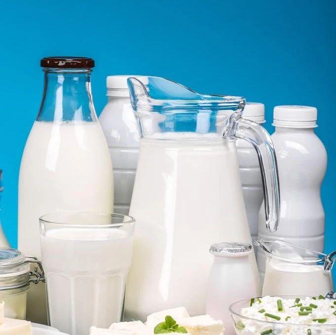 关注丨中国乳制品工业协会发布2020年中国乳业大事件