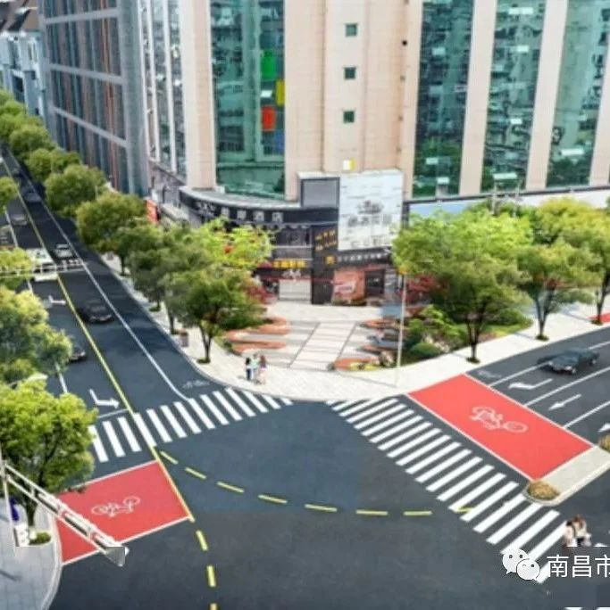叠山路、象山路改造有望春节前完工!