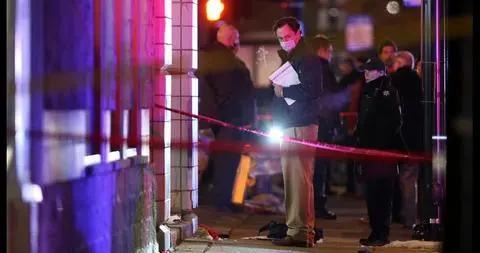 中国留美博士遇害案:第四名中枪者不治身亡 身份曝光