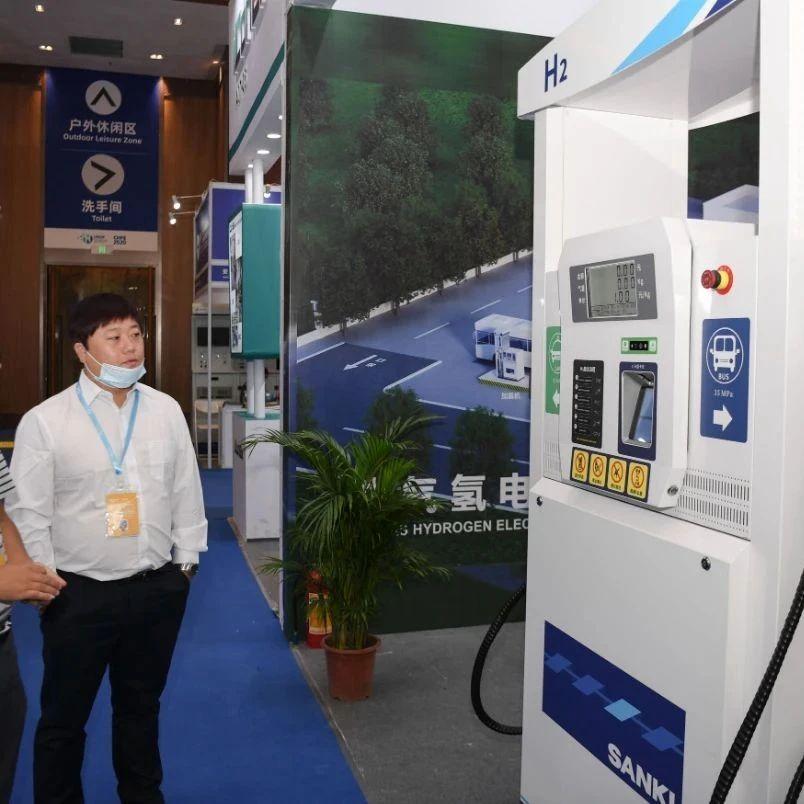 专访丨李佐军:加快发展氢能产业  助力实现碳达峰和碳中和
