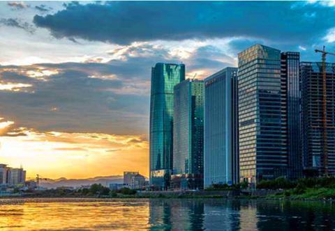 浙江房价最高的县级市,不止义乌,这座由温州代管的小城也很高!