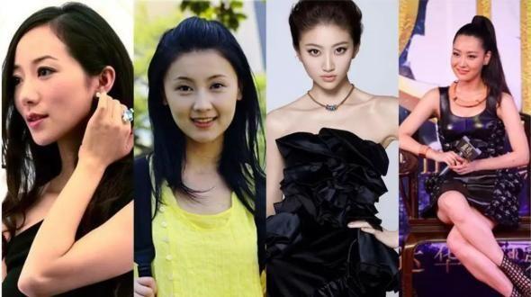 中国网剧教母,从身家百亿到负债累累,昔日阔太甘薇如今怎样了?