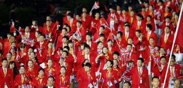 李娜上榜,刘翔意外垫底,姚明排第二仅输一人