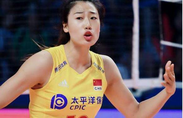 女排奥运冠军新东家疑再生变数,另一世界冠军或已暗示归属