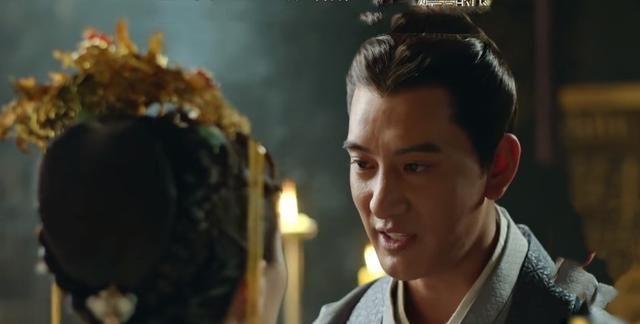 《上阳赋》二皇子骗得兵权,起事逼宫还关押王蔺,阿妩求子澹救人