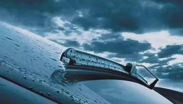 我市未来三天阴雨为主,高海拔地区有降雪,驾车出行注意安全!