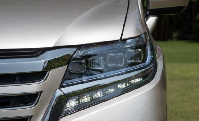 全新本田MPV,2.0L的自吸式发动机,价格24.98万起,不输别克GL8