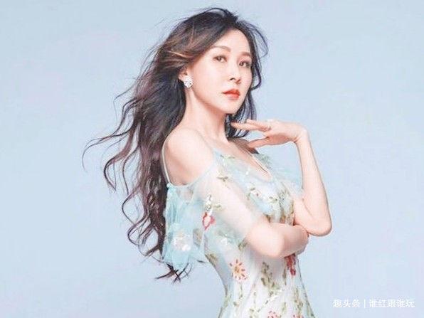从萧蔷到林志玲,再到张钧甯!第一美女的影响力,为何每况愈下?