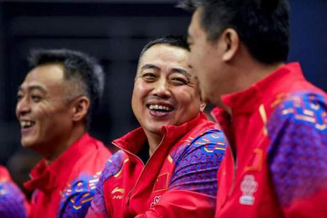 国乒世界冠军双双登顶!国际乒联用心良苦求创新,刘国梁担子不轻