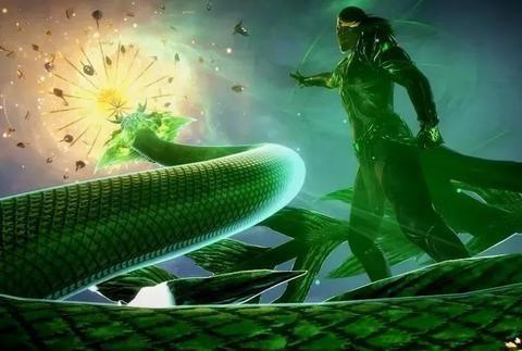 斗罗大陆:最克制毒斗罗的魂师,武魂种类和属性全面压制
