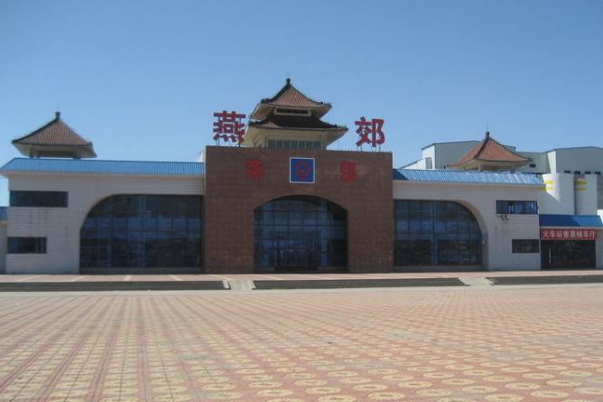 """河北""""雄霸""""小镇,距天安门30公里,被誉为""""京郊第一镇"""""""
