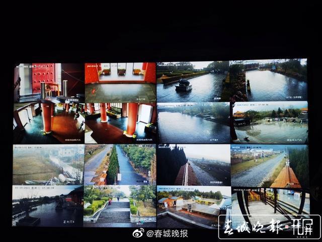 GIS地图、慢直播、VR全景……大理古城智慧景区建设为老城注入新活力