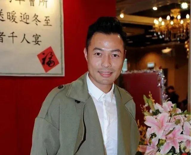 TVB绿叶神似杨祐宁,放弃上位机会去闯荡,对继女视如己出