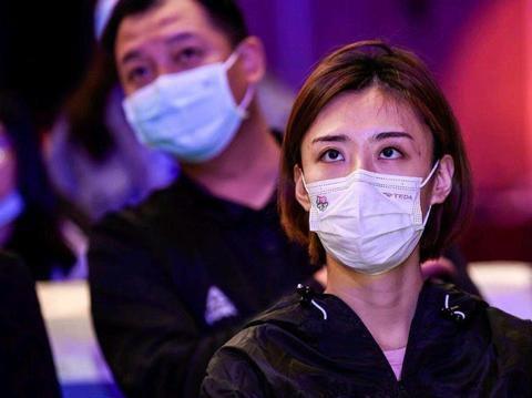 中国女排集训爆料,王媛媛直言东京奥运会目标,有望成为第三副攻