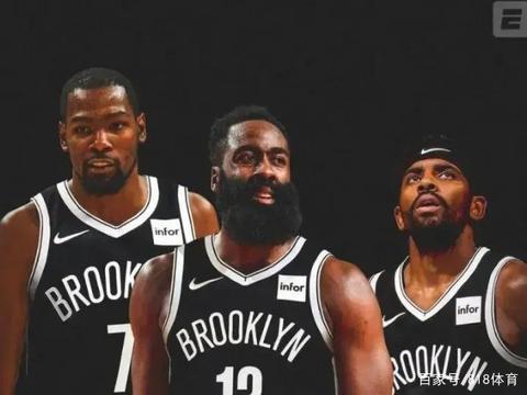 皮尔斯:篮网太可怕了 加上哈登他们有了两个迈克尔-乔丹