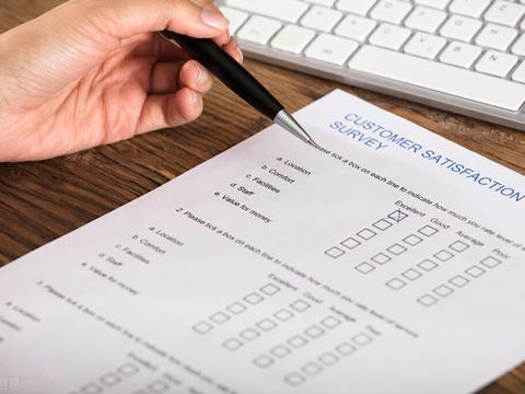如何建立精准潜在的客户清单