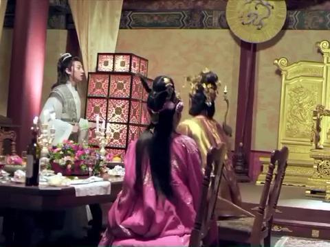 穿越女真是有一手,大寿当天送一份礼物,直接成皇帝红人