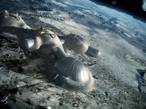 NASA首次确认:月球表面的水有4万平方千米,对人类影响深远