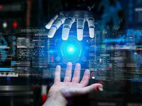 "AI新基建风口下,""头雁""百度AI的飞驰密码"