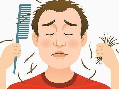 皮肤科主任提醒大家:3种脱发要分清,常做1事,或可生发固发