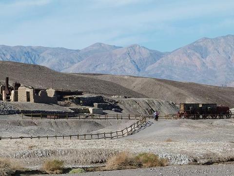 董普选部署2021年历史遗留矿山生态修复试点工作