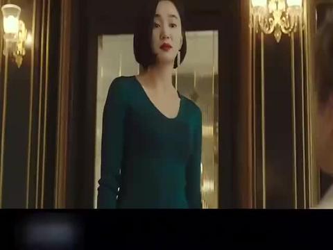 韩国剧情伦理片,中产夫妻想挤进上流社会,却被财阀们当成了棋子