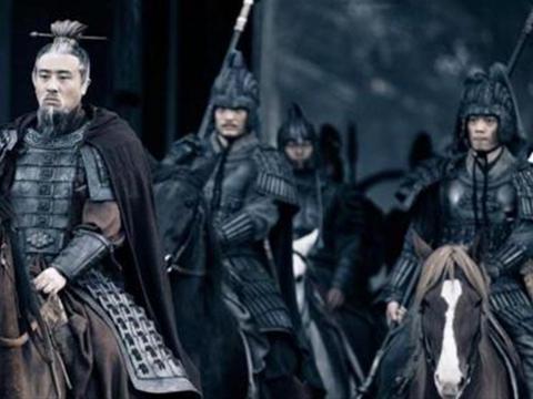 刘备执意发动夷陵之战,兵力正盛,却为何败给了东吴陆逊?