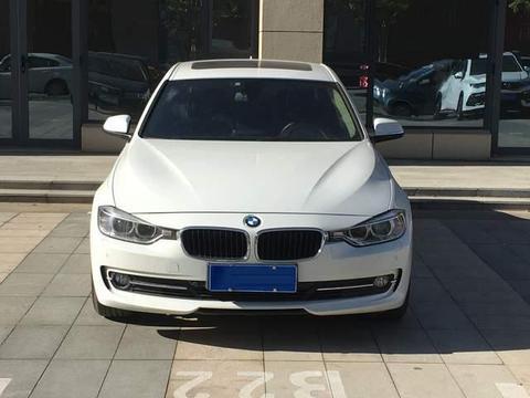 15万的二手宝马3系是否值得买,用车成本高吗?