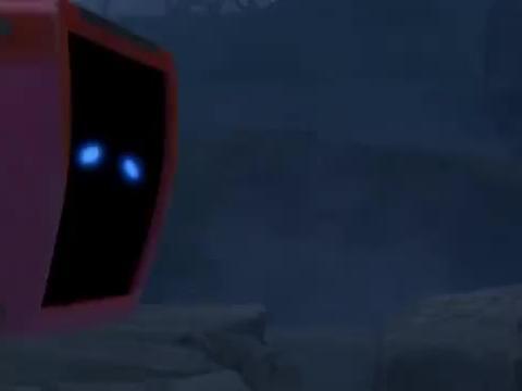熊出没:生命垂危的小铁,心中只剩一件事,就是吹响胜利的海螺