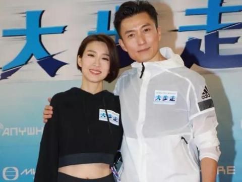 TVB高层:改播《大步走》弘扬正能量