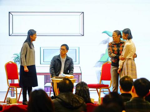 黄丹英:发展中国特色的艺术疗育体系