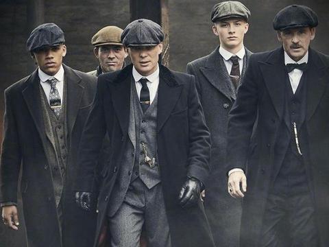 浴血黑帮确定拍电影,第六季完结篇已经开拍,建议现场开售威士忌