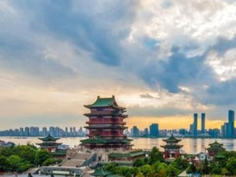 """江西又增一""""旅游巨作"""",耗资12.8亿落户赣州,或将直奔5A头衔"""