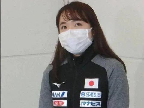 日媒采访伊藤美诚:在中国,管理得非常严格,我的物品也要消毒!