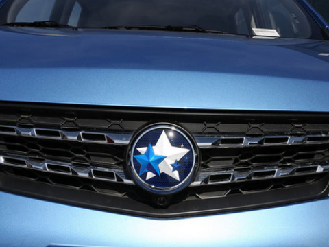 启辰多款车型将登场2021广州国际采购车展