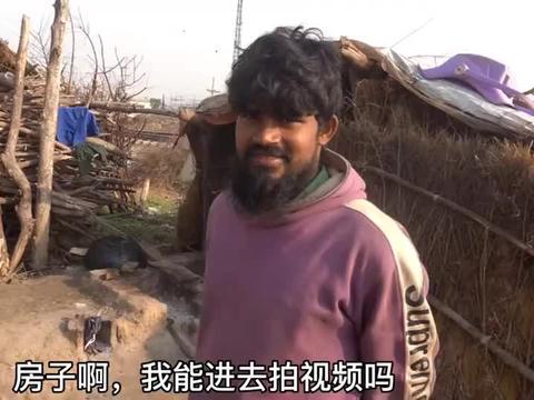 巴基斯坦贫民窟实拍,跟国内几十年前的农村相比怎么样?