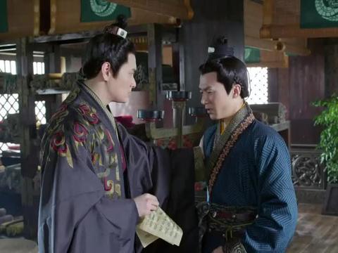 秀丽江山:过姗彤生下皇子,阴丽华却被困长安,生死未卜