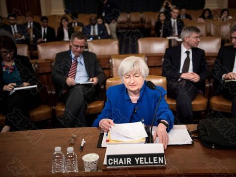 耶伦称:如果美国与其他国家协调 美国可以负担更高的公司税率