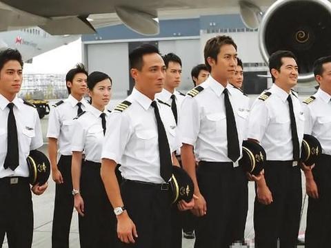 《冲上云霄》:吴镇宇六年后重回电视圈,整部剧制作历时三年