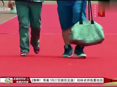 中国好声音:给哈林乐坏了!这哥们咋这么有意思呢?贼逗!