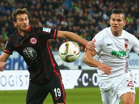 德甲前瞻:奥格斯堡vs拜仁慕尼黑