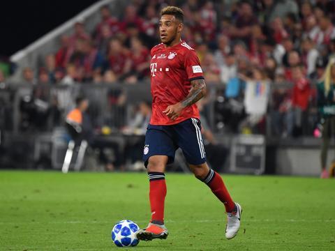 除中卫位置外拜仁只会寻求免签或低价球员 将出售托利索