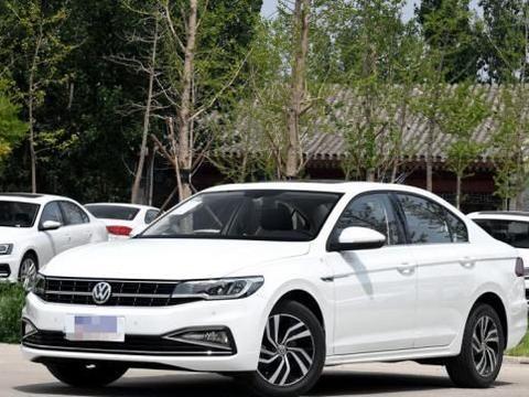大众旗下紧凑级轿车,搭载1.4T、1.5L发动机,仅9.88万