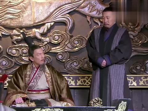 一边是权倾天下的王公公,一边是陛下的王弟!让都尉大人犯了难!
