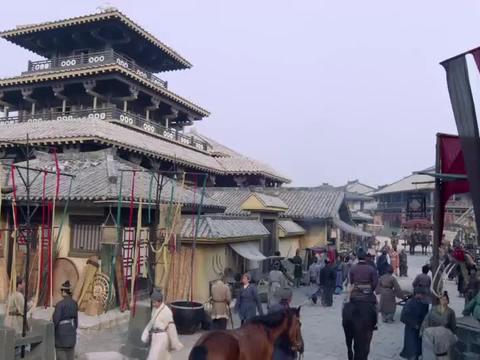 秀丽江山:邓禹只求孩子平安,丽华和阴家守护的却是皇上和江山