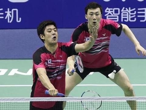 多达5位世界冠军一轮游,中国男单稳定发挥2:0击败东道主