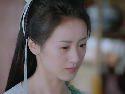 琉璃:昊辰为帮璇玑,才愿帮司凤治疗伤口,昊辰不服气的表情真逗