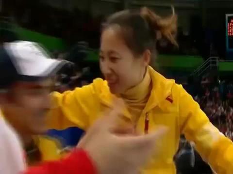 短道王濛:温哥华冬奥会短道速滑女子1000米精彩回顾,眼前一亮!