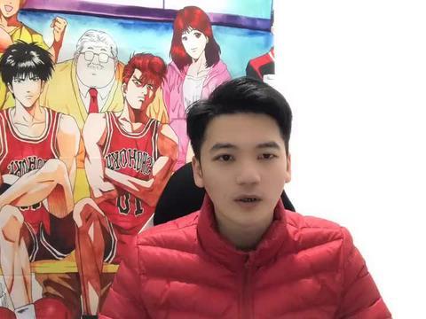 姚明+裁判组现身赛场督战指导,王骁辉0犯规,裁判场边心不在焉